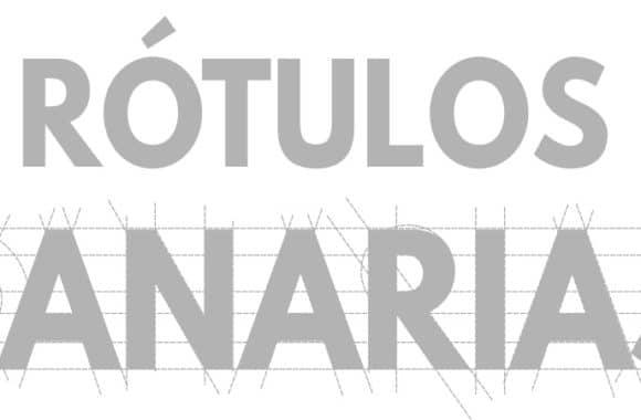 Logo Rótulos Imagen corp