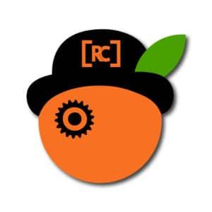 Logo Mandarina RC