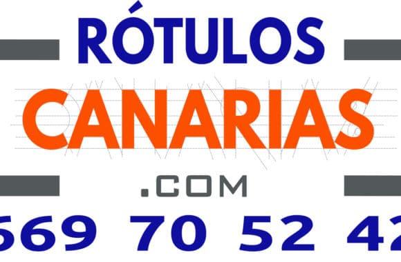 Rótulos Canarias