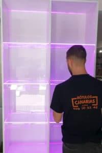 Mobiliario Canarias