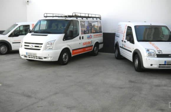 Rotulación de Vehículos en Tenerife