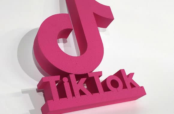 Tik Tok Color