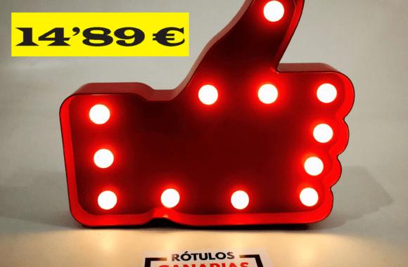 logos 3D Tenerife